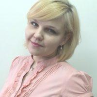 Ирина Чинасова